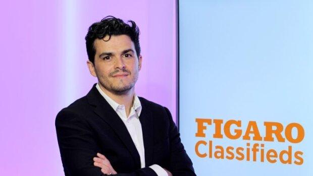 Le premier entretien de Karim Jelatat en tant que nouveau DGA Emploi chez Figaro Classifieds - © D.R.