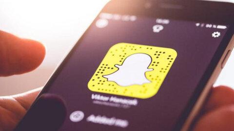 Jobmania lance une mini-série sur Snapchat - D.R.
