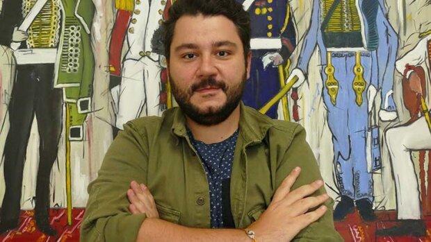François Castro Lara - Artur In - © D.R.