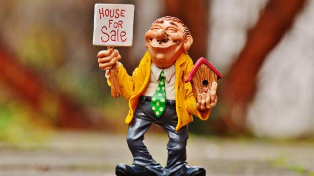 La cote des agents immobiliers progresse!