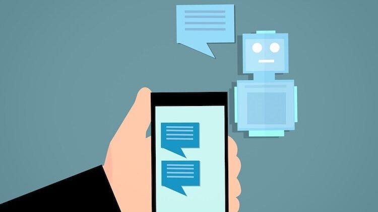 chatbot - DR