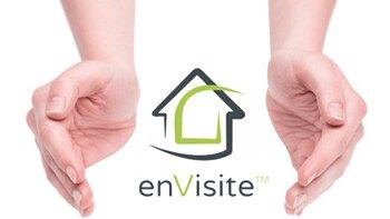 """""""Nous voulons rendre accessible l'innovation en matière de visite immobilière"""", Jaber Jassani, enVis - D.R."""