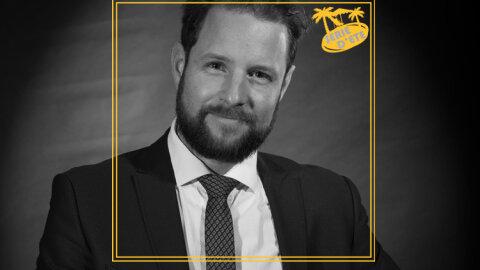 Portrait: Cédric Laporte, futur « youtubeur de l'immobilier »? - D.R.