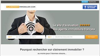 Les mandataires I@D s'exposent sur le portail d'avis clients Clairement-Immobilier - D.R.