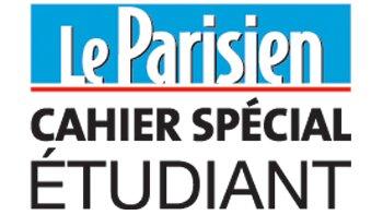Le Parisien Étudiant, un andéjà ! - D.R.