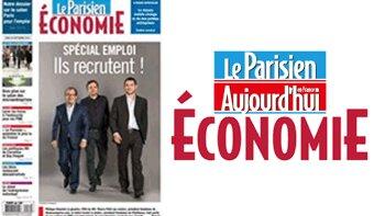 Dossier spécial diversité dans Le Parisien Économie du 22 juin - D.R.