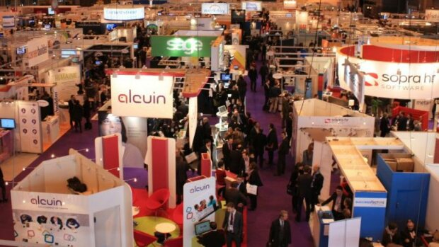 Salon Solutions RH : rendez-vous en septembre 2020
