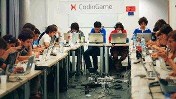 CodinGame: 260 000 développeurs à l'épreuve du recrutement - © D.R.