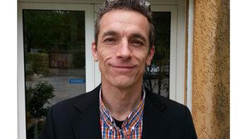 """""""Via notre application mobile, nos formateurs suggèrent du contenu personnalisé"""", Laurent Sorgato, E - D.R."""