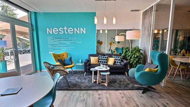 2019, l'année des acquisitions pour Nestenn ! - D.R.