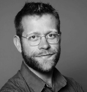 David Even était directeur adjoint de la communication de Sorbonne Université depuis janvier 2019. - © D.R.