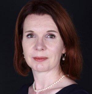 Victoria Fontan a été formée à l'enseignement supérieur en contexte de crise - © D.R.