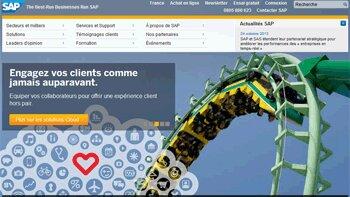 SAP SuccessFactors complète son offre cloud avec un module de paie - © D.R.