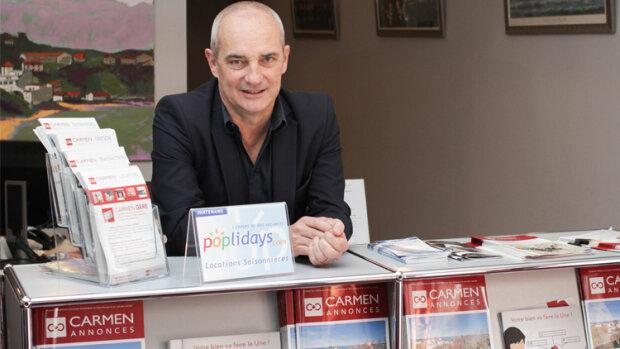 Poplidays lève 3 millions d'euros et mise sur son service de multidiffusion - © D.R.