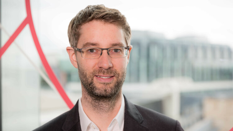 Julien Lesaicherre, directeur Monde de Workplace from Facebook - DR