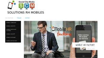 Tribune - Intranet mobile : Fidéliser vos talents et booster votre marque employeur par Antoine Davi - D.R.