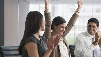La reconnaissance au travail : un vecteur d'engagement - D.R.