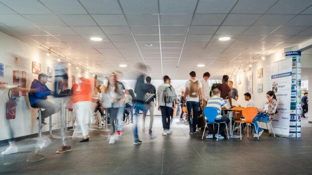 «La technologie ne doit pas être un frein à votre pédagogie», dit Olivier Gautreau (Excelia Group)