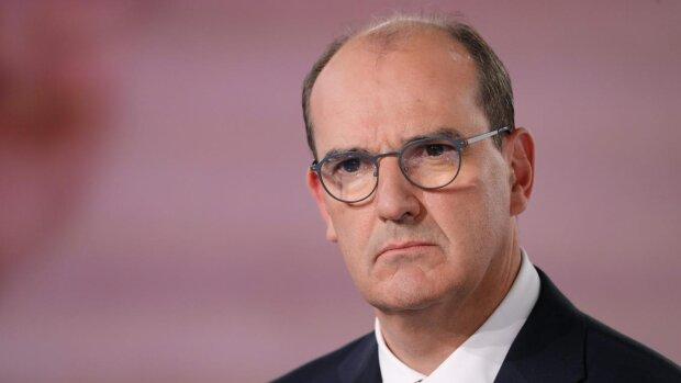 Le premier ministre, Jean Castex - © D.R.