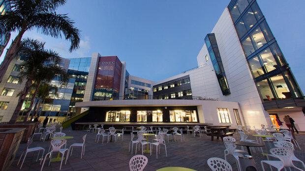 Edhec, campus de Nice