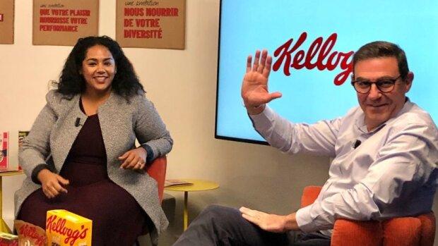 Kellog's France: la stratégie autour de la nouvelle marque employeur - © D.R.
