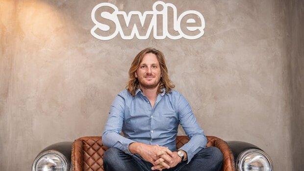 Avec Swile, Loïc Soubeyrand veut bousculer le marché des avantages salariaux. - © D.R.