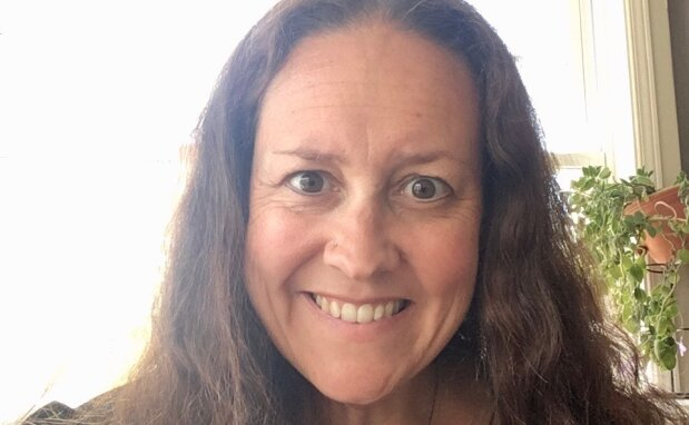 Christelle Lison est professeure en pédagogie à l'Université de Sherbrooke au Canada. - © D.R.