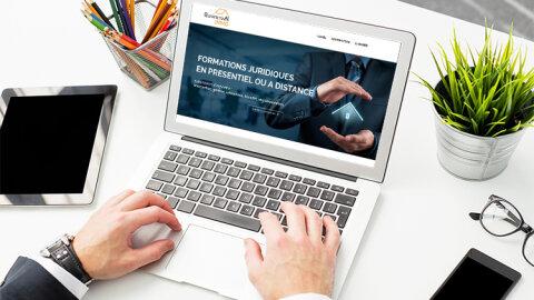 Businessfil Immo renforce son offre de formation - D.R.