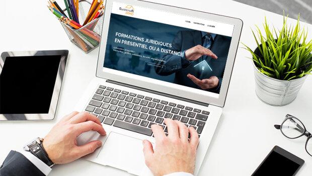 Businessfil Immo renforce son offre de formation - © D.R.