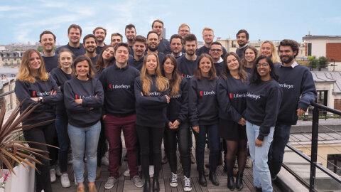 Liberkeys lève 4 millions pour répandre son modèle de commission fixe à 4 990 € - D.R.