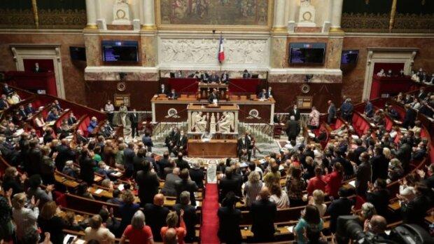 Discours du Premier ministre Jean Castex: priorité à l'économie et le social - © D.R.
