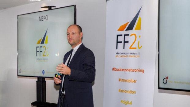 «Pour les start-up, la FF2i est une caisse de résonance»