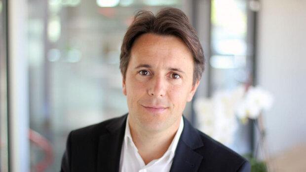 Olivier Bugette, Fondateur et PDG de La Boîte Immo - © D.R.