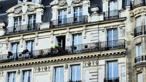 Agences immobilières: l'envoi d'un rappel aux règles réduit les pratiques discriminatoires   -