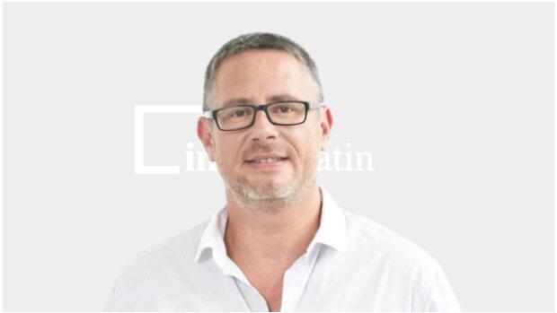 Sylvain Rey, président d'Avéo Groupe - © D.R.