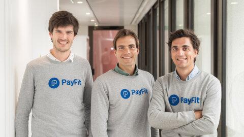 PayFit lève 70 millions d'euros pour accélérer en Europe - D.R.