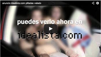 Connaissez-vous la publicité TV censurée d'Idealista.com? - © D.R.