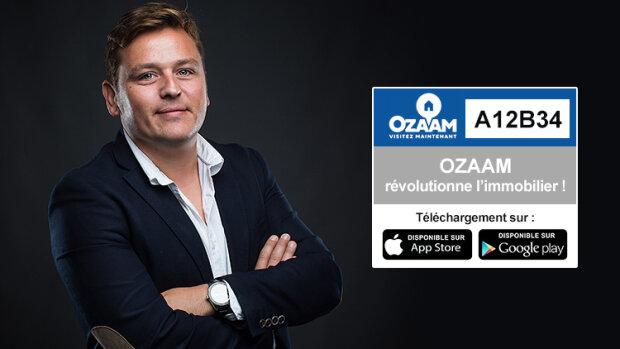 Après son succès en Belgique, OZAAM cible le marché français