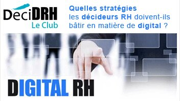 Génération Y: comment adapter la fonction RH?
