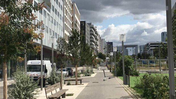 Quel niveau des investissements dans le résidentiel en 2020? - © BB