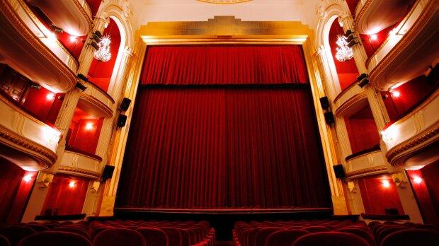 Le Théâtre de la Porte Saint-Martin (Paris 10<sup>e</sup>) a rouvert au public. - © Fimalac