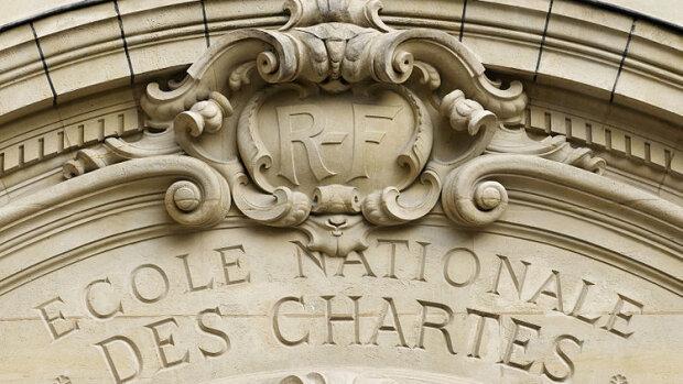 L'école nationale des chartes recrute un(e) chef(fe) du service des ressources humaines