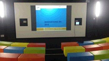 Les  leçons à retenir de la conférence Innovations RH 2014 - D.R.