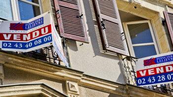 Immobilier: 2016 sera l'année de la reprise! - © D.R.
