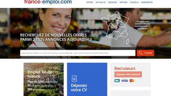 France Emploi : un an après, le pari est-il tenu ? - D.R.