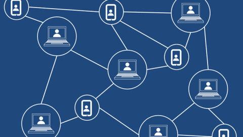 A quoi sert la blockchain dans l'immobilier? - D.R.