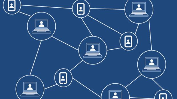 A quoi sert la blockchain dans l'immobilier? - © D.R.