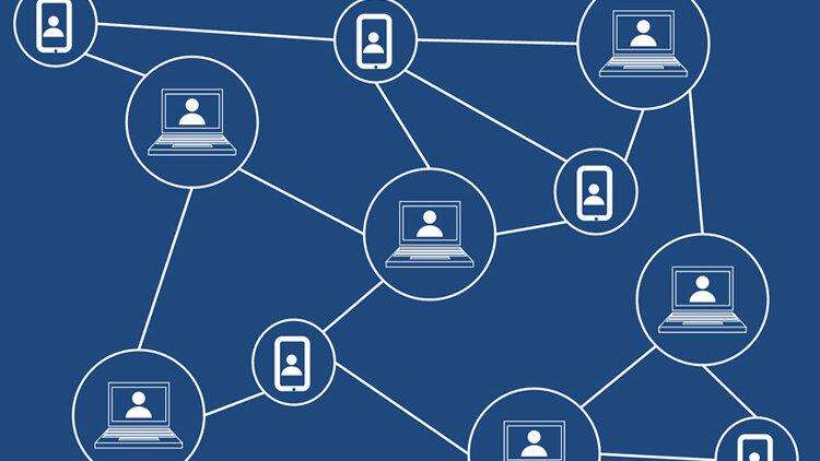 A quoi sert la blockchain dans l'immobilier ? - D.R.
