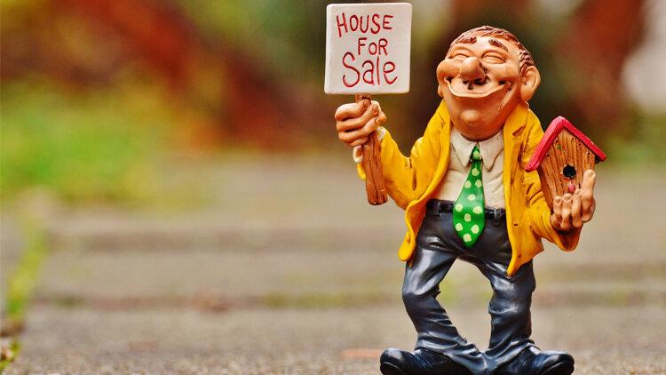 Les nouvelles qualités des (bons) agents immobiliers - D.R.
