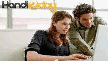 Cinq bonnes raisons de participer au salon de recrutement Handi2day - © D.R.